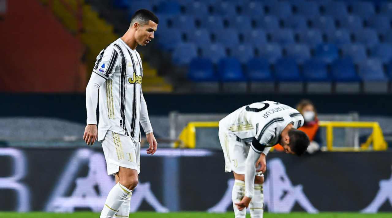 Capello Juventus Milan
