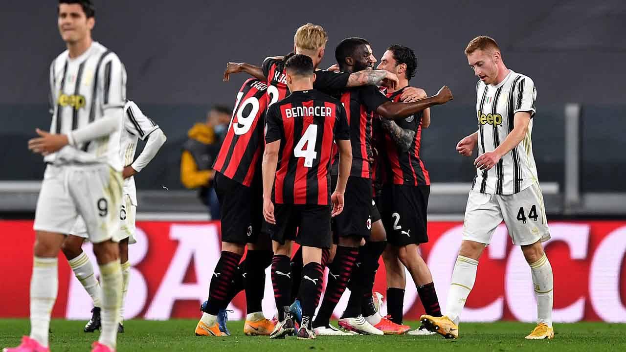 Juventus Milan