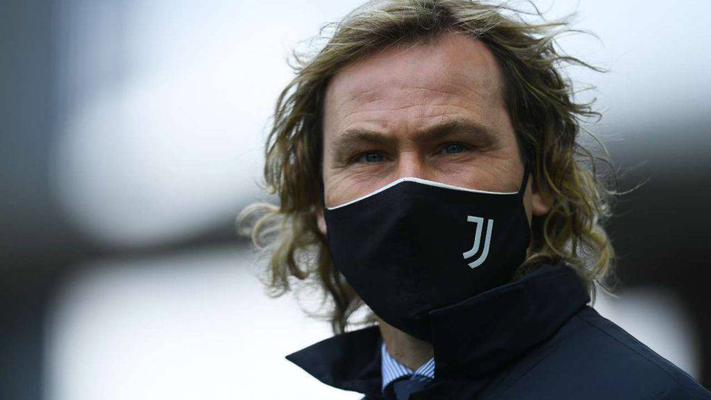 Juventus Nedved Tapiro