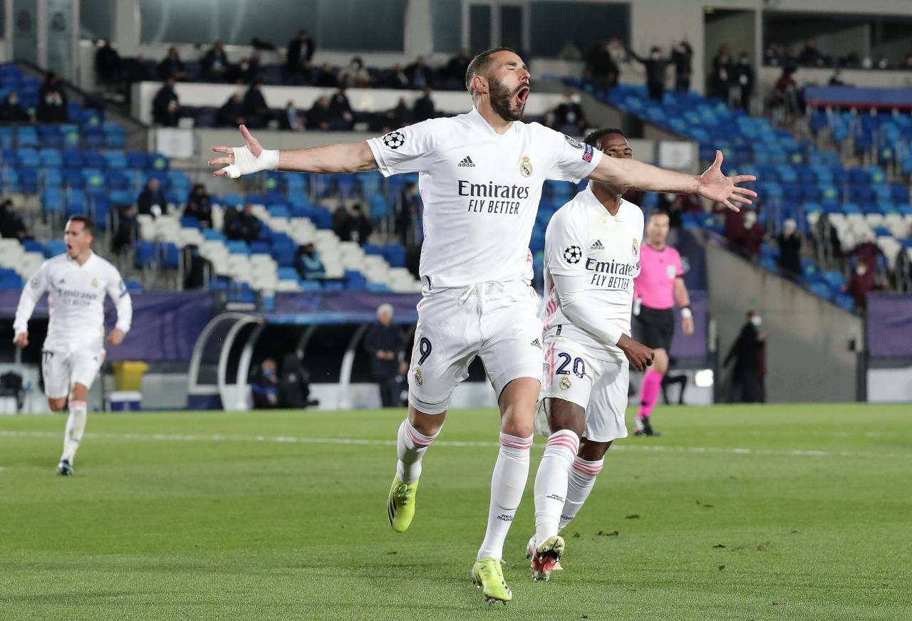 La Francia riabbraccia Karim Benzema: quando ha giocato l'ultima partita in Nazionale