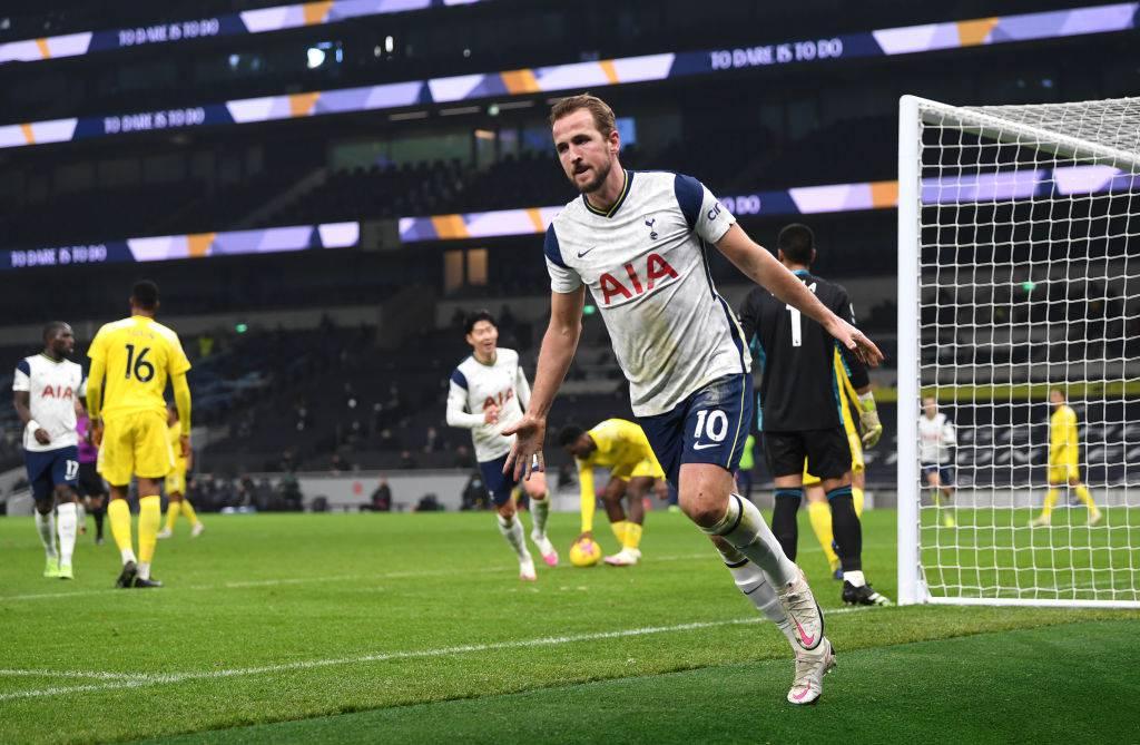 Kane Chelsea City