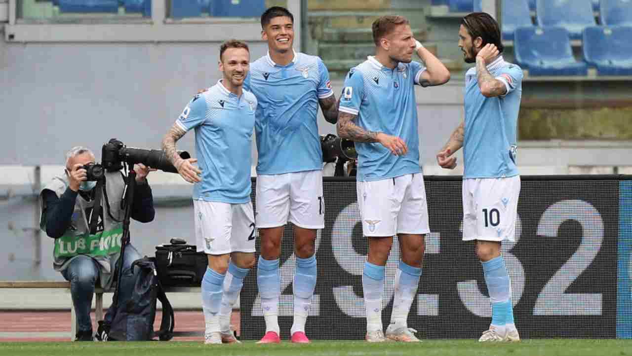 Lazio Boateng