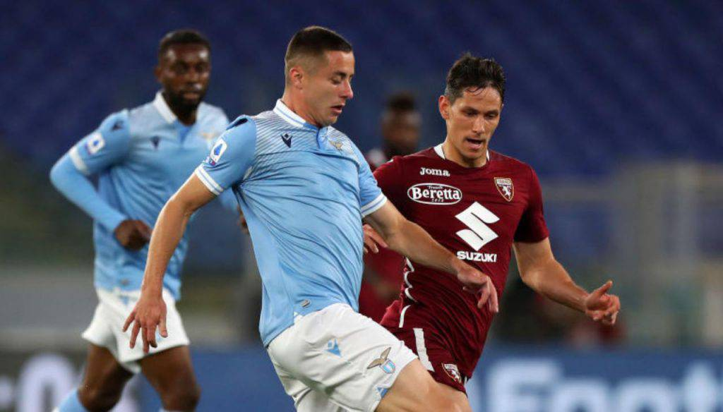 Analisi Lazio-Torino (Getty Images)