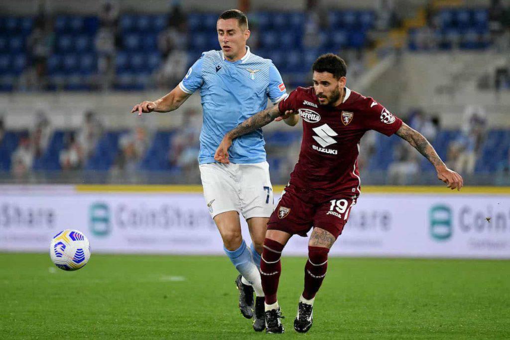 Lazio Torino highlights (Getty Images)
