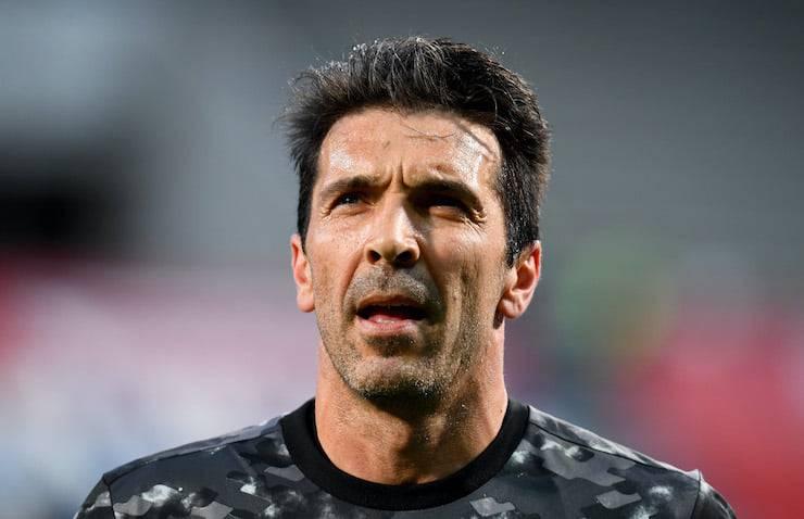 L'ex portiere della Juventus ha scelto il proprio futuro (Getty Images)