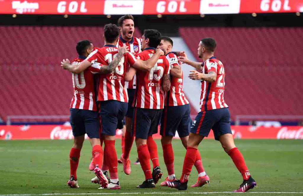 Liga 37a giornata risultati (Getty Images)