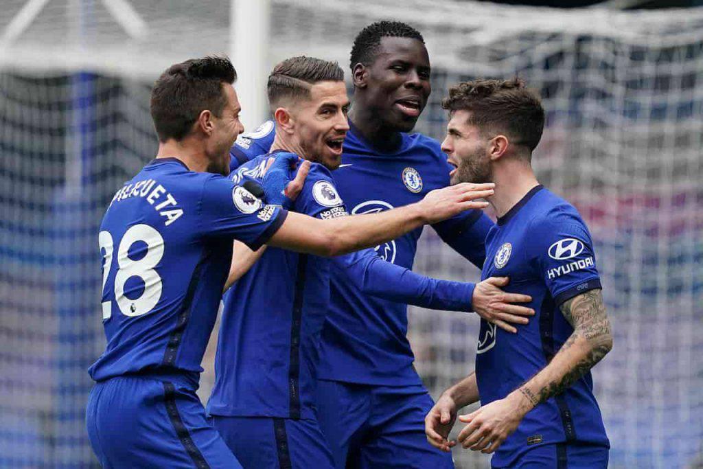 Man City Chelsea Azpilicueta record (Getty Images)