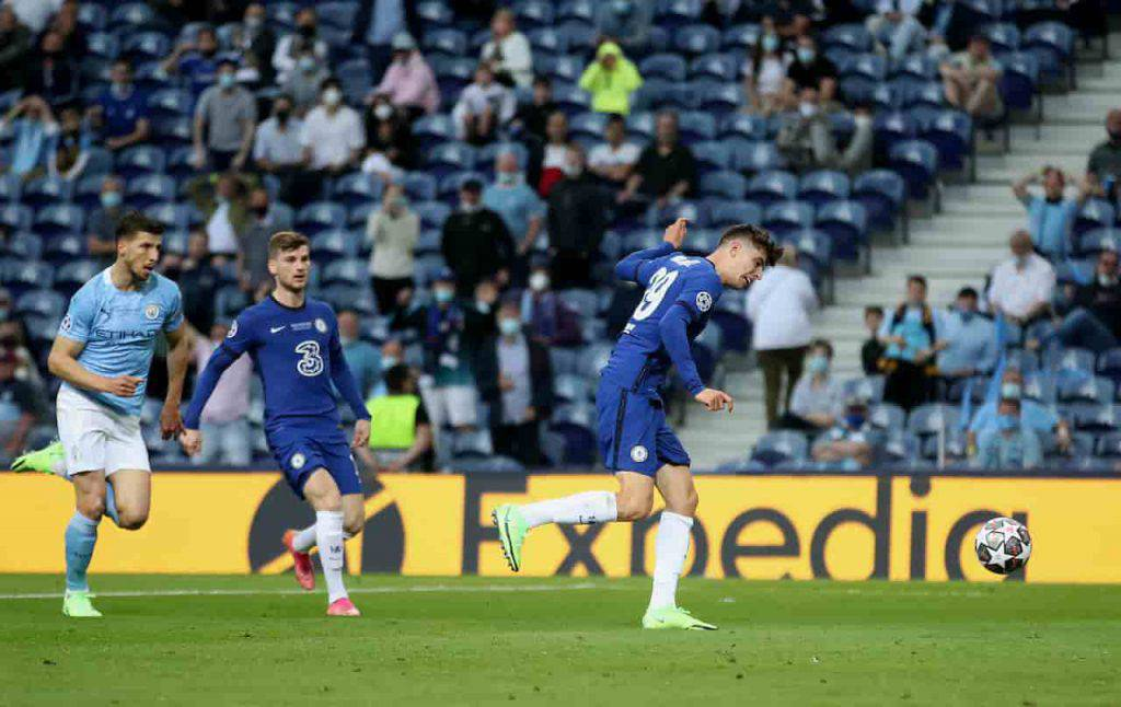 Manchester City Chelsea atteso ritorno (Getty Images)
