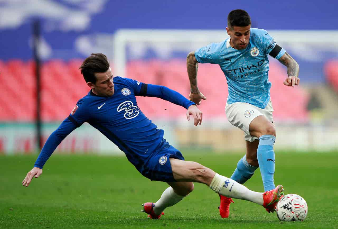 Manchester City Chelsea highlights (Getty Images)