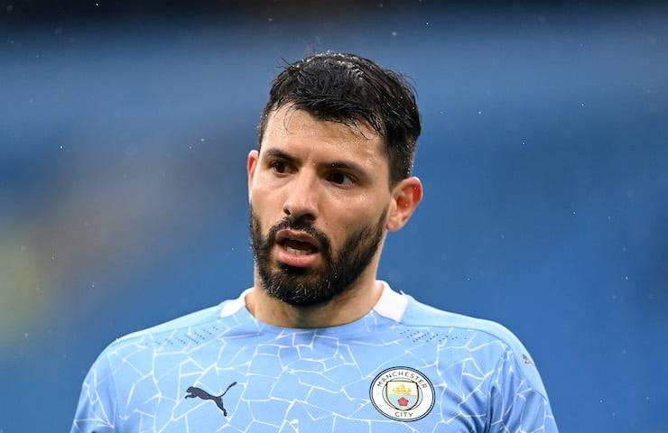Manchester City, retroscena con Guardiola (Getty Images)