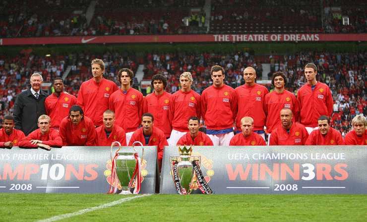Champions League statistiche club inglesi