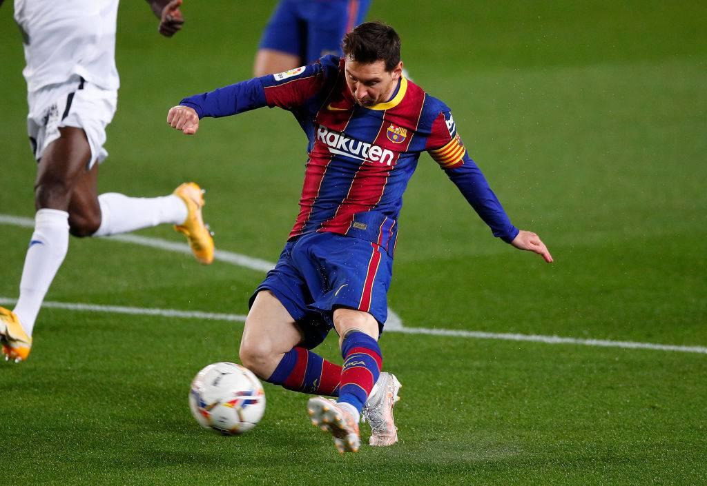 Valencia Barcellona formazioni