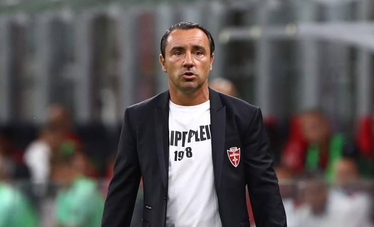 Monza Brescia highlights