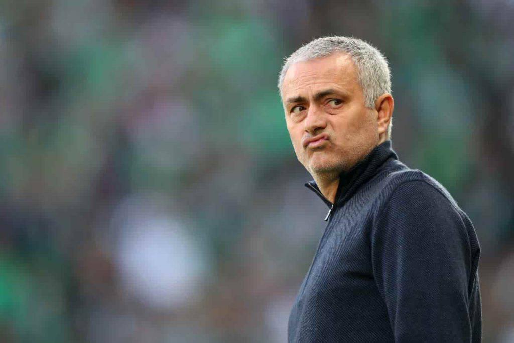 Mourinho, polemica Di Canio Piccinini a SKY (Getty Images)