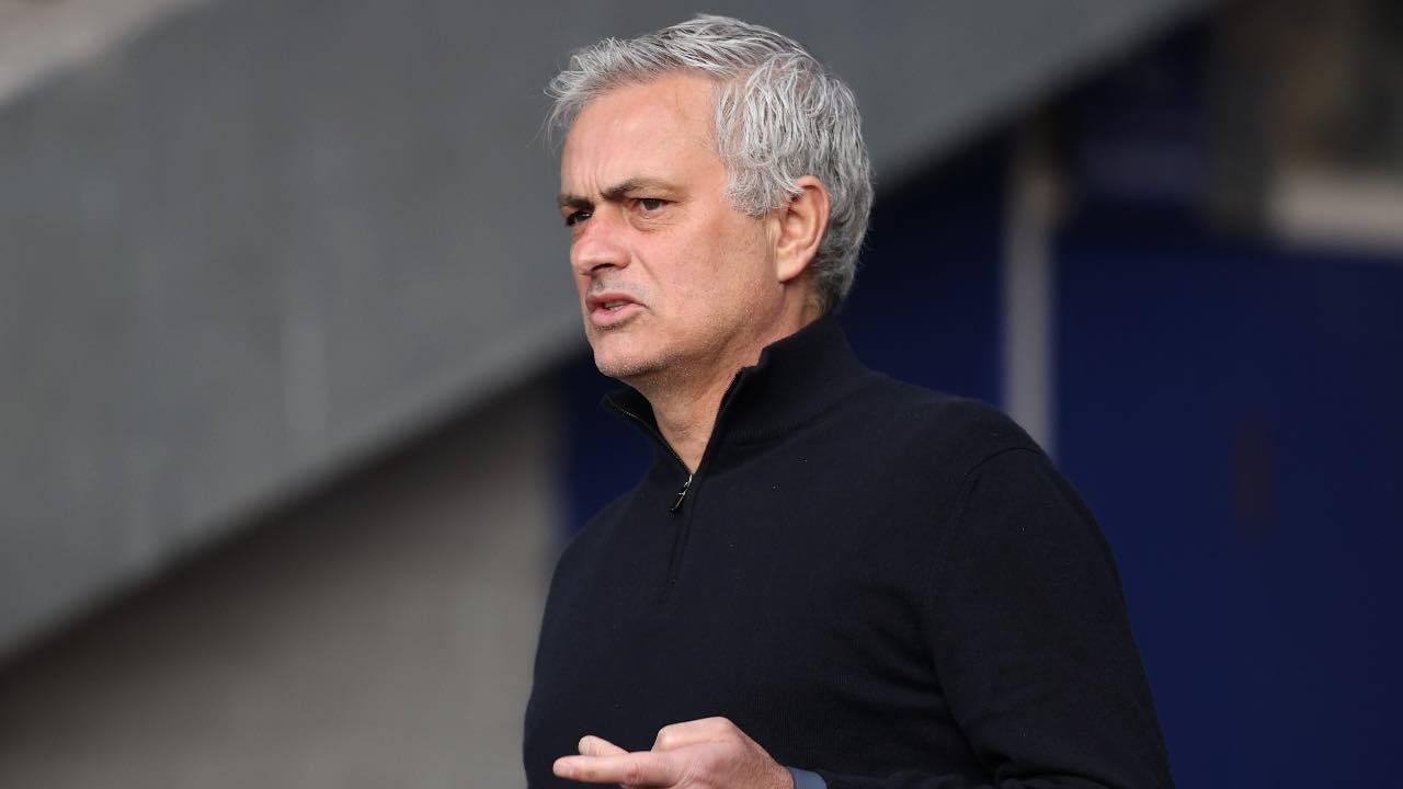 Mourinho serie a