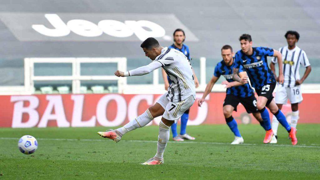 Moviola Juve Inter