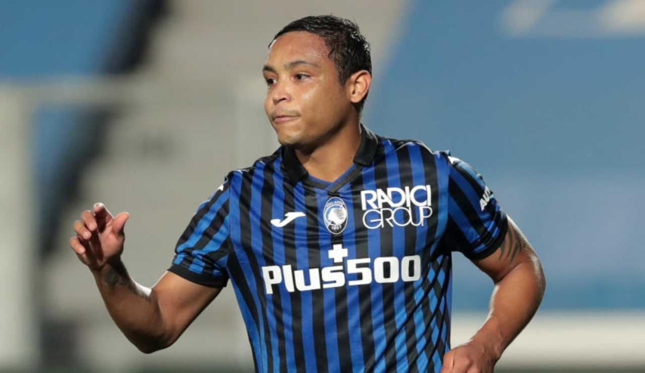 Serie A top 11 opta