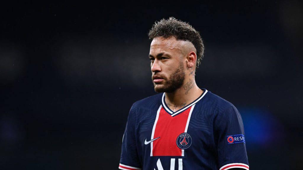 neymar arbitro squalifica coppa di francia