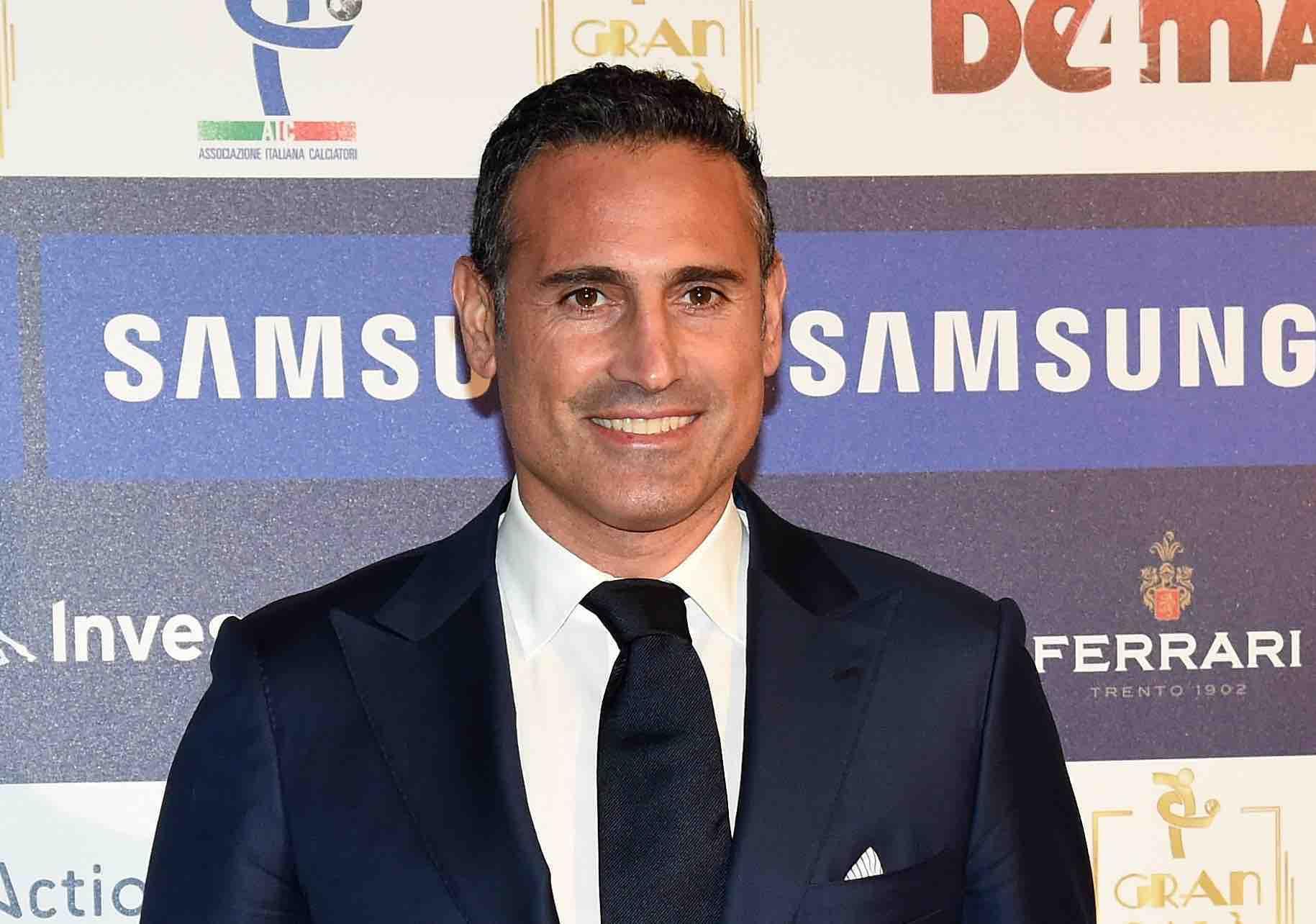 Nicola Amoruso commenta la sconfitta della Juventus