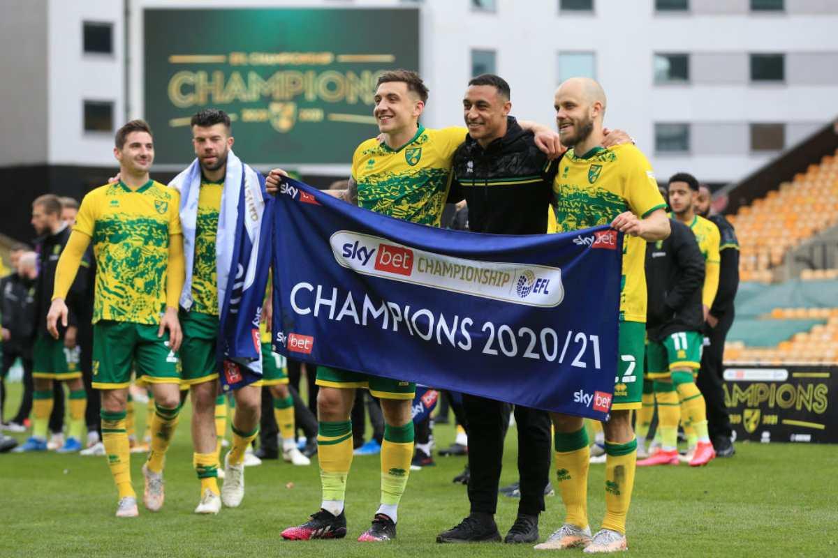Norwich Championship
