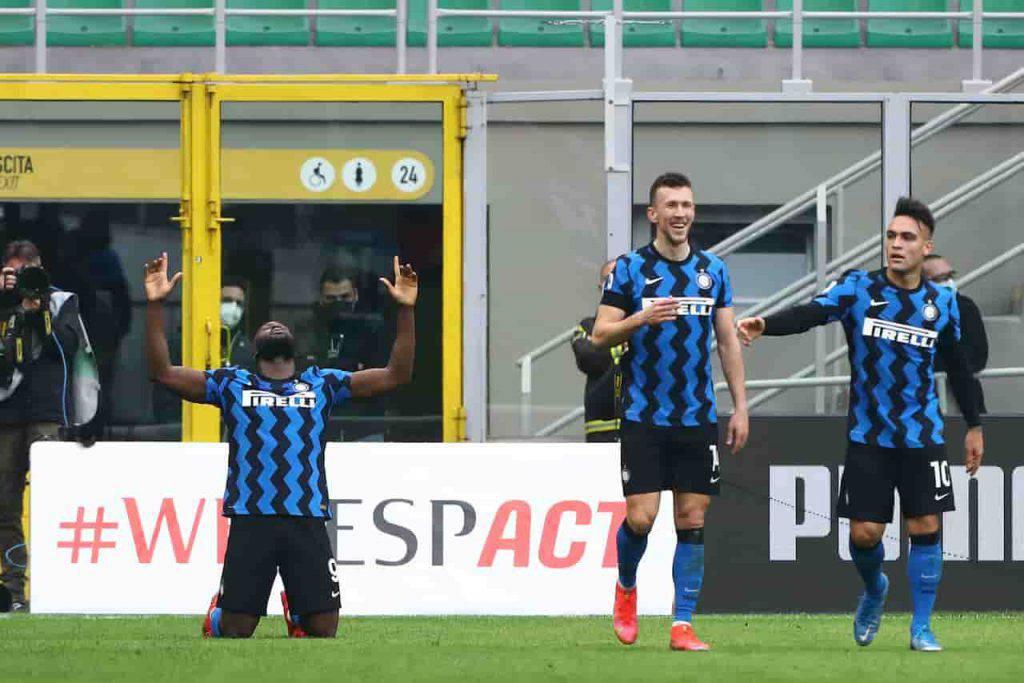 Nuova maglia Inter reazioni social (Getty Images)