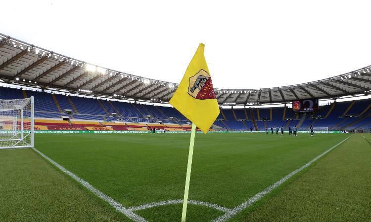 presentazione mourinho roma