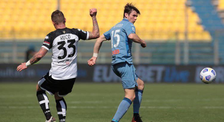 Parma-Atalanta, gli highlights della gara