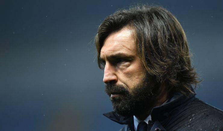Juventus Milan, Pirlo e il futuro