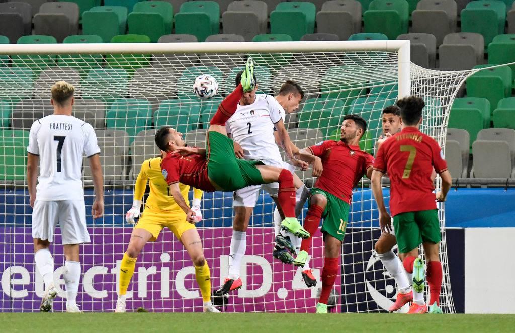 Highlights Portogallo Italia