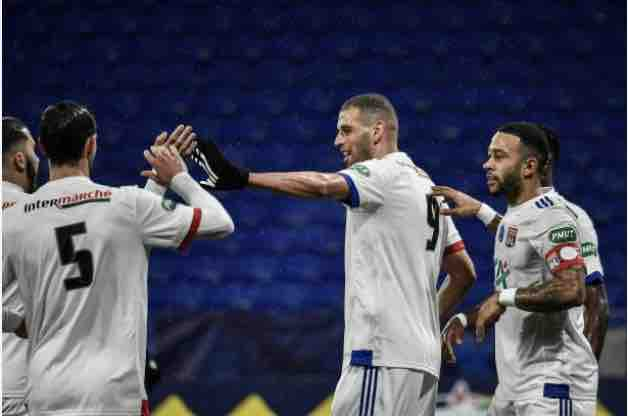 Risultati sfide Ligue 1 (Getty Images)
