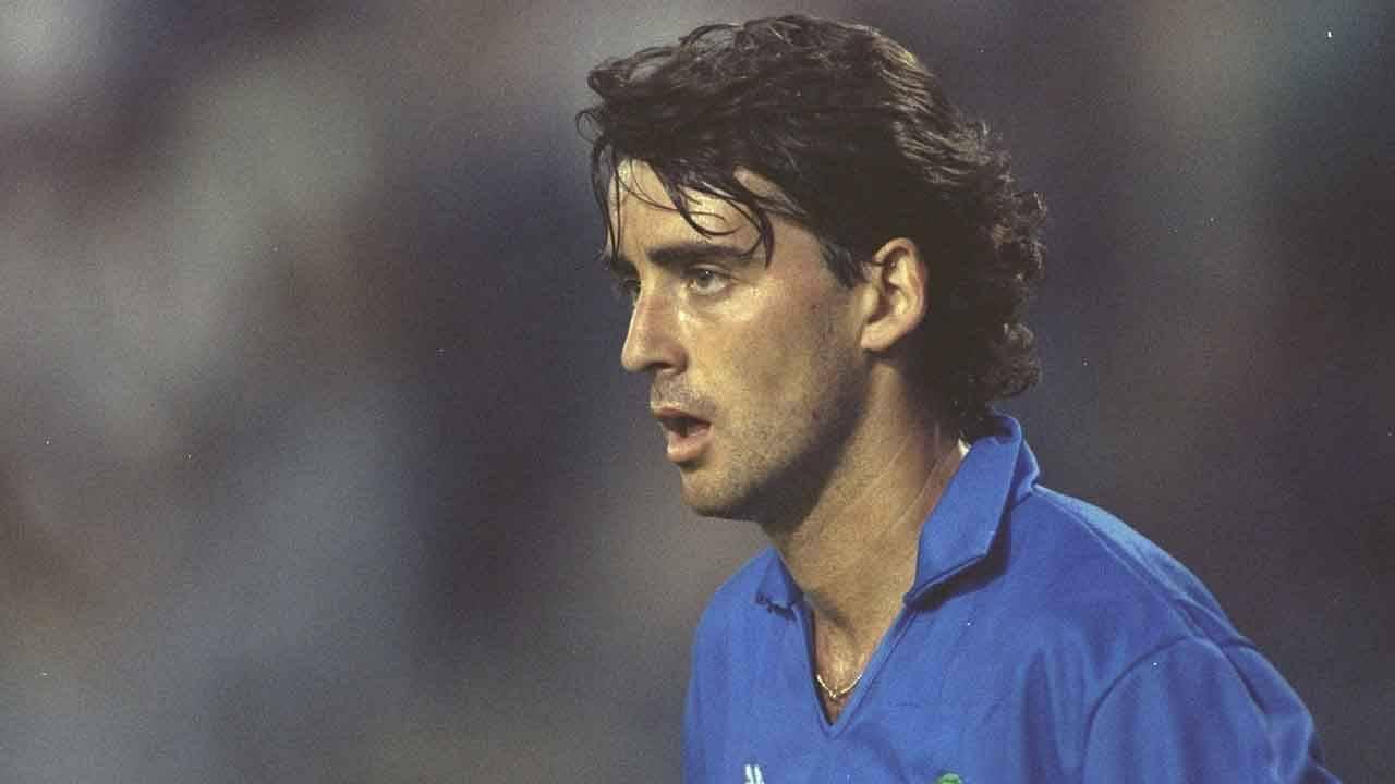 Sampdoria, Mancini