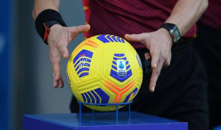 Serie A arbitri sospesi