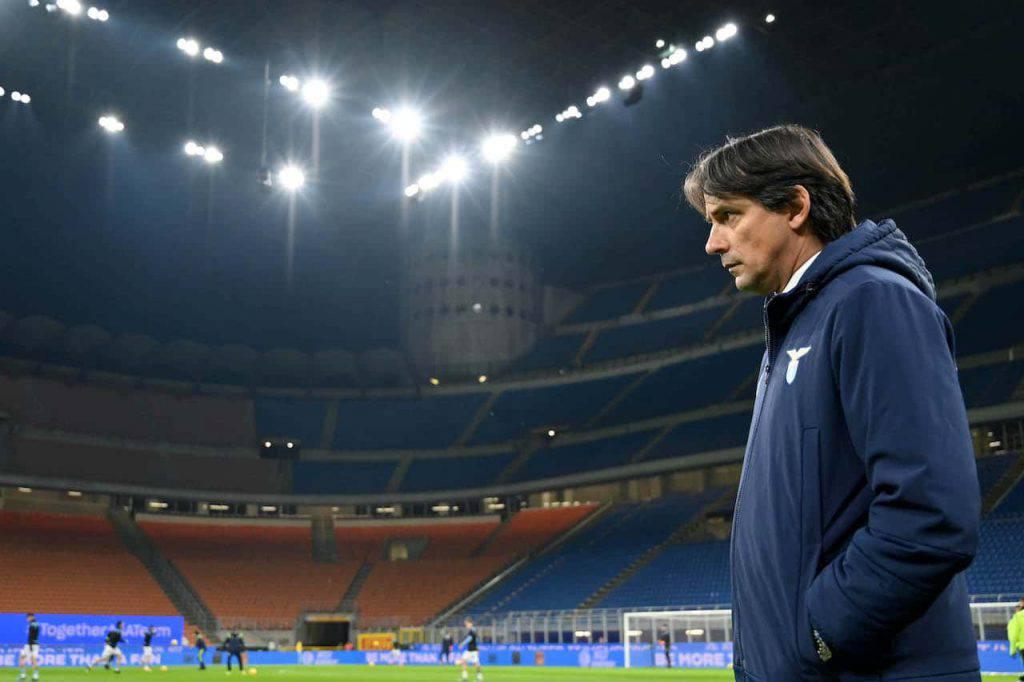 Simone Inzaghi dopo Conte cosa hanno in comune (Getty Images)