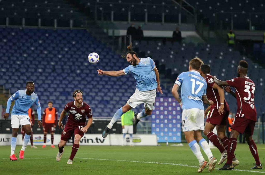Sintesi Lazio Torino (Getty Images)