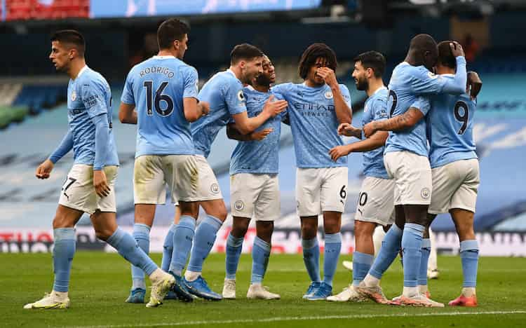 Sintesi Manchester City Chelsea (Getty Images)