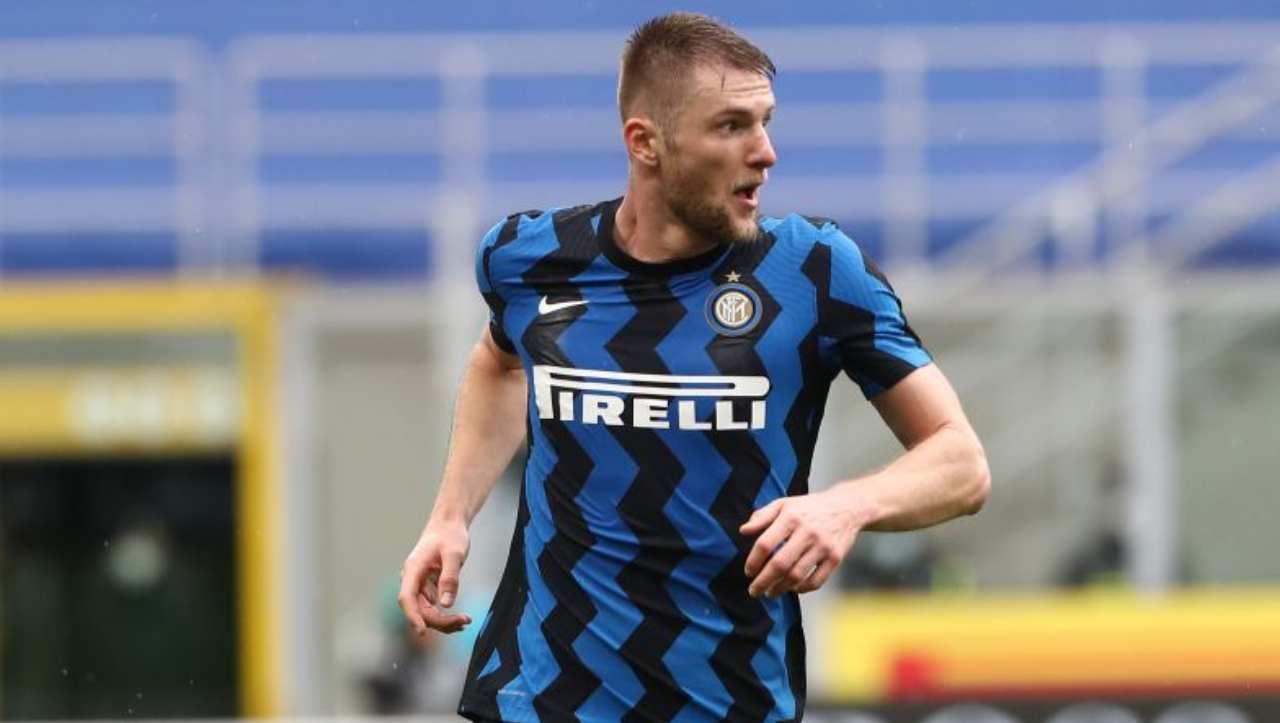 Skriniar difensore Inter