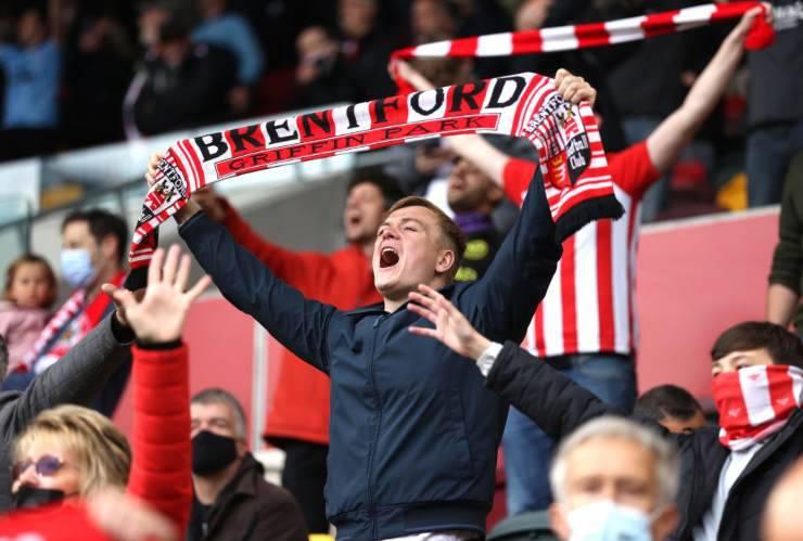 Brentford Premier League