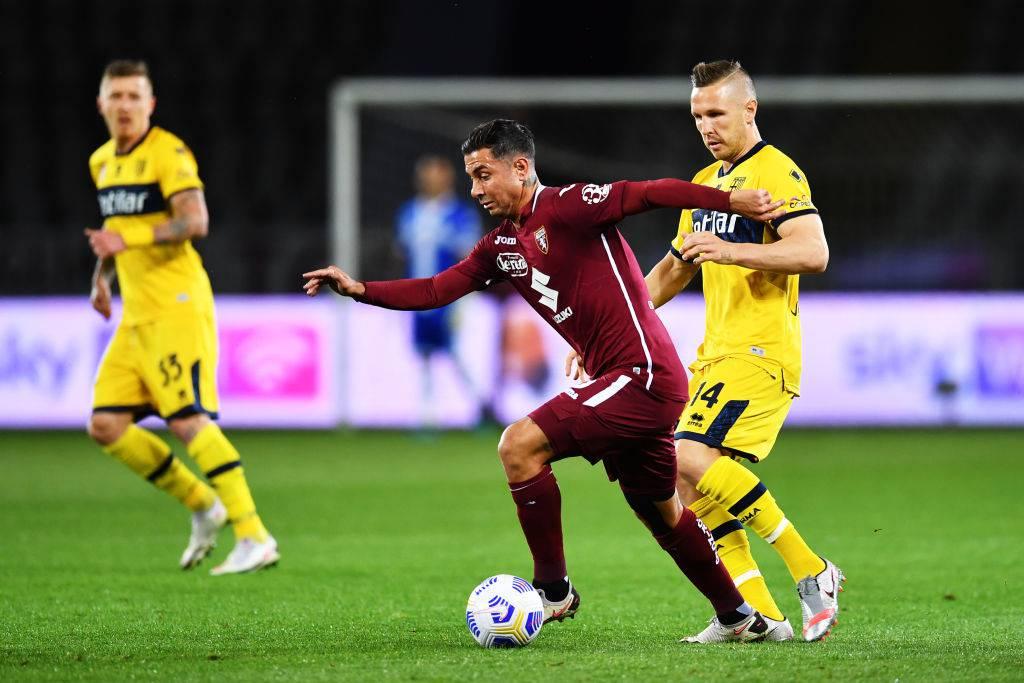 Highlights Torino Parma