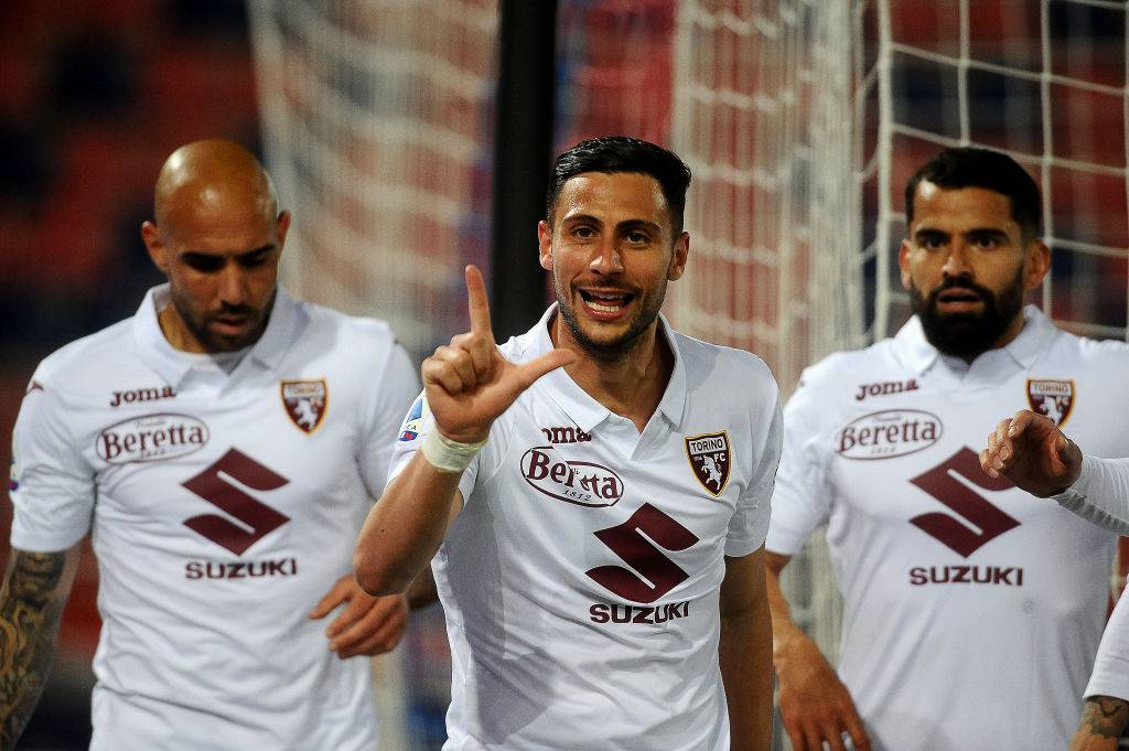 Superga Torino Parma