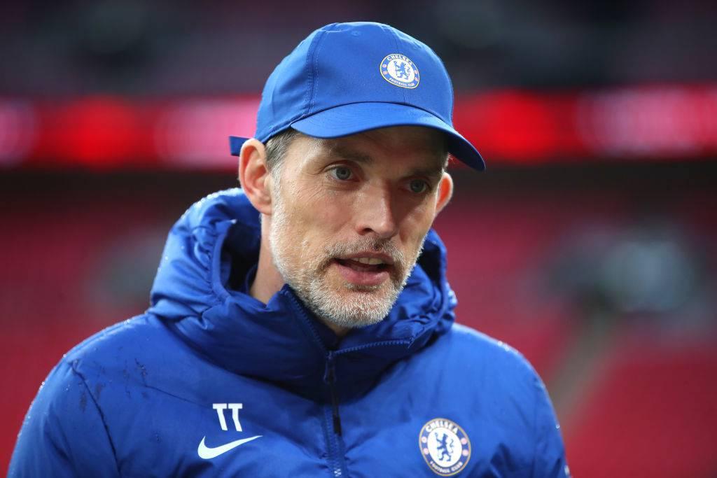 Man City Chelsea Condò racconta Tuchel (Getty Images)