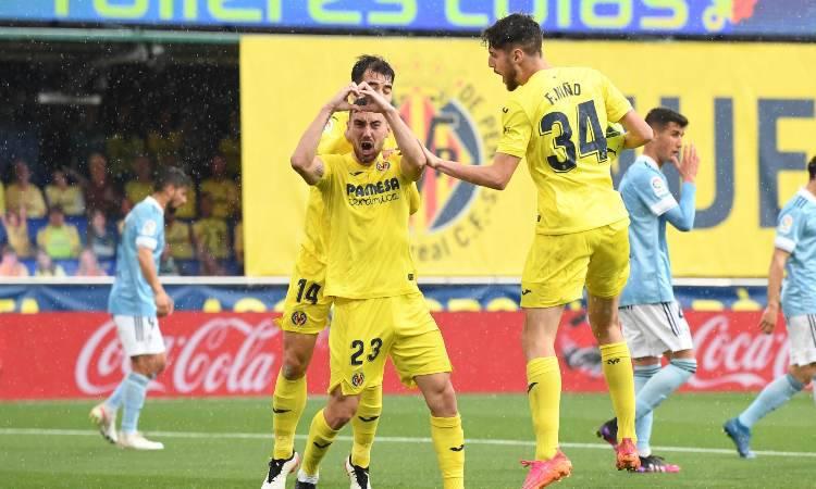 Valladolid Villareal probabili formazioni