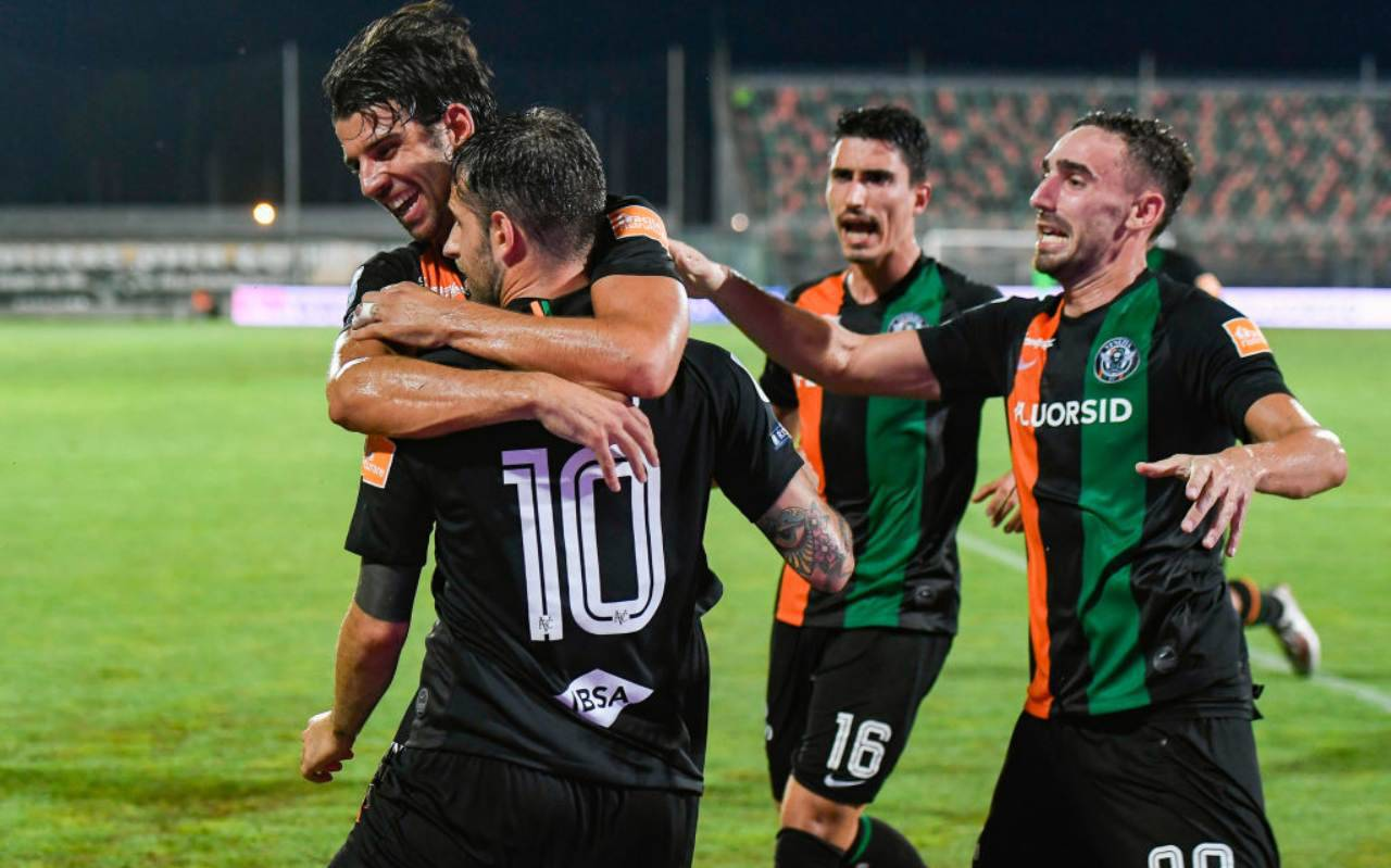Highlights Venezia Lecce Serie B