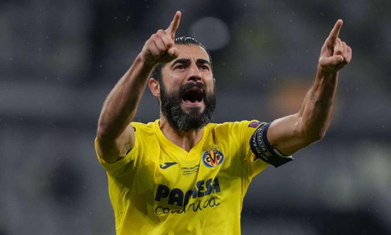 Villareal-Manchester United