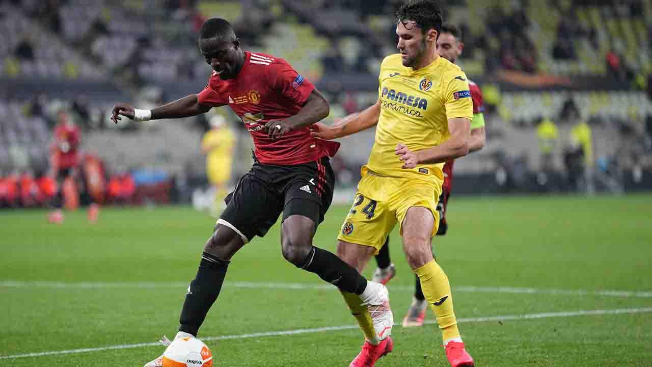 Villarreal Manchester United