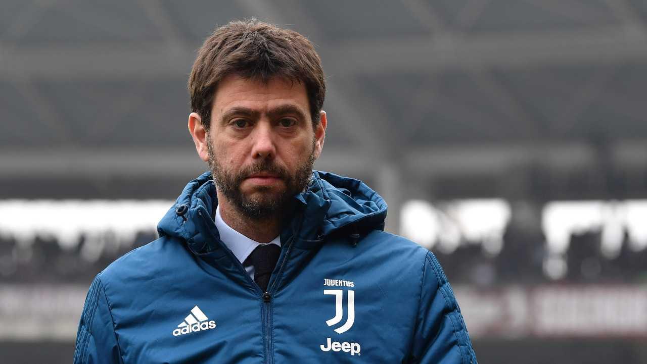 Juve Antonio Canese