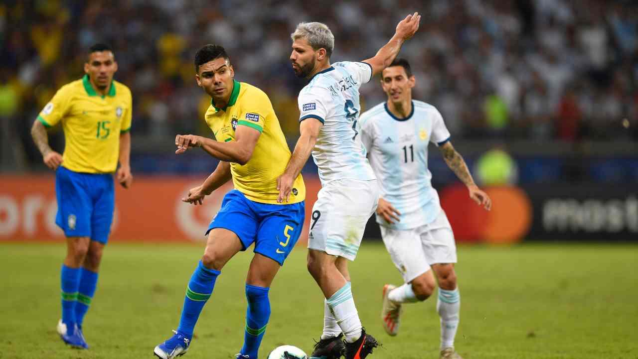 Copa America, l'Argentina stupisce tutti: l'annuncio ufficiale