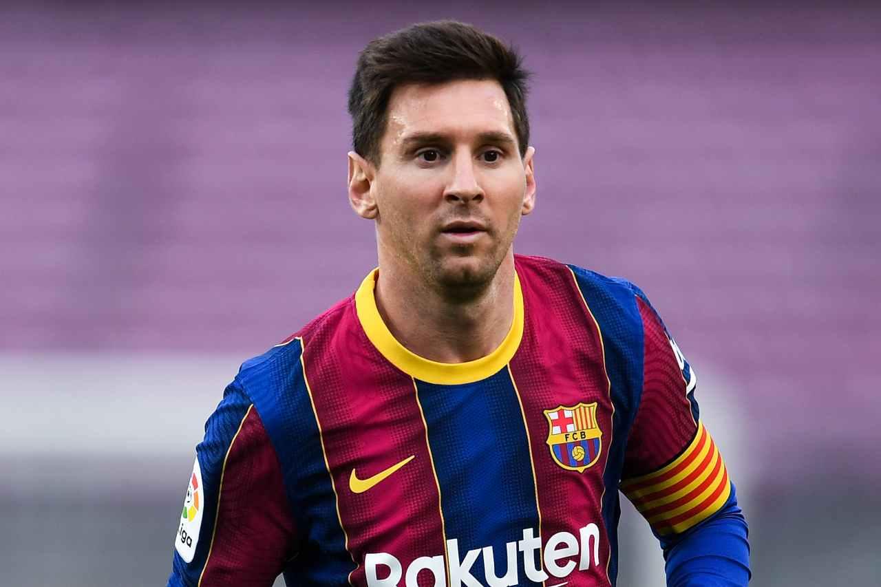 Barcellona, Messi ritrova un compagno: annunciato un grande ritorno in panchina