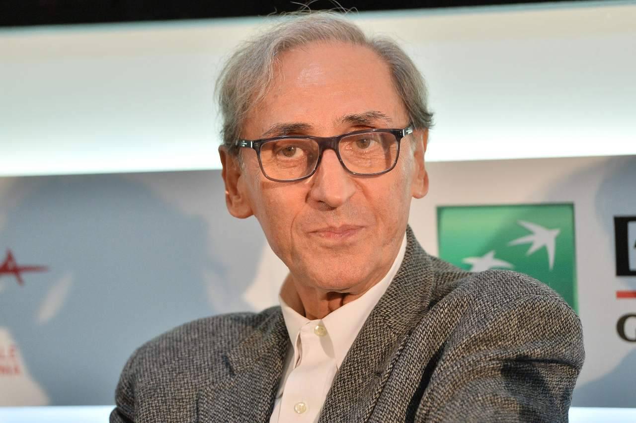 Morto Franco Battiato (foto Getty)