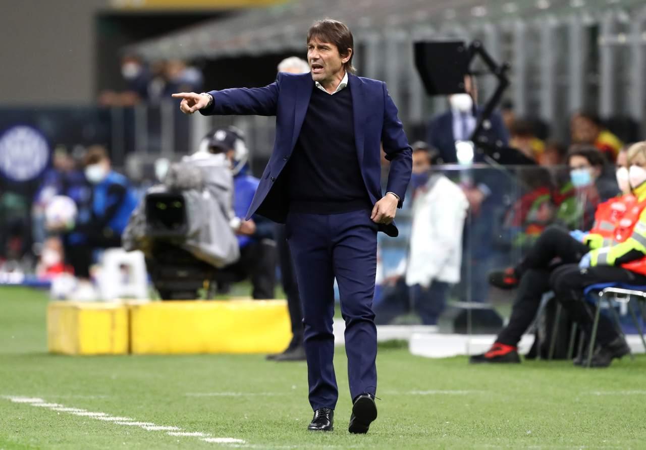 Antonio Conte, il triennio alla Juventus