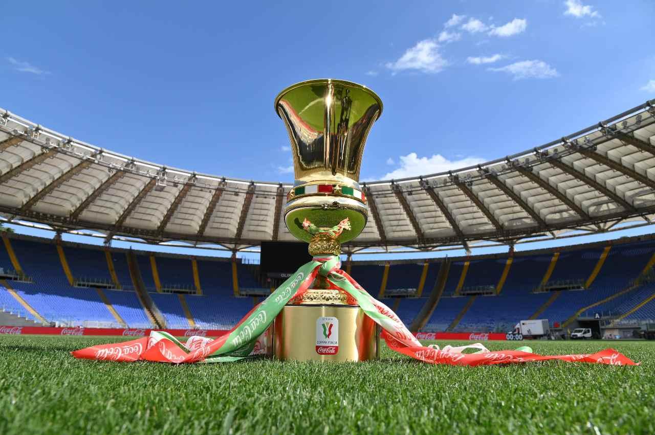 Coppa Italia Formato Serie C